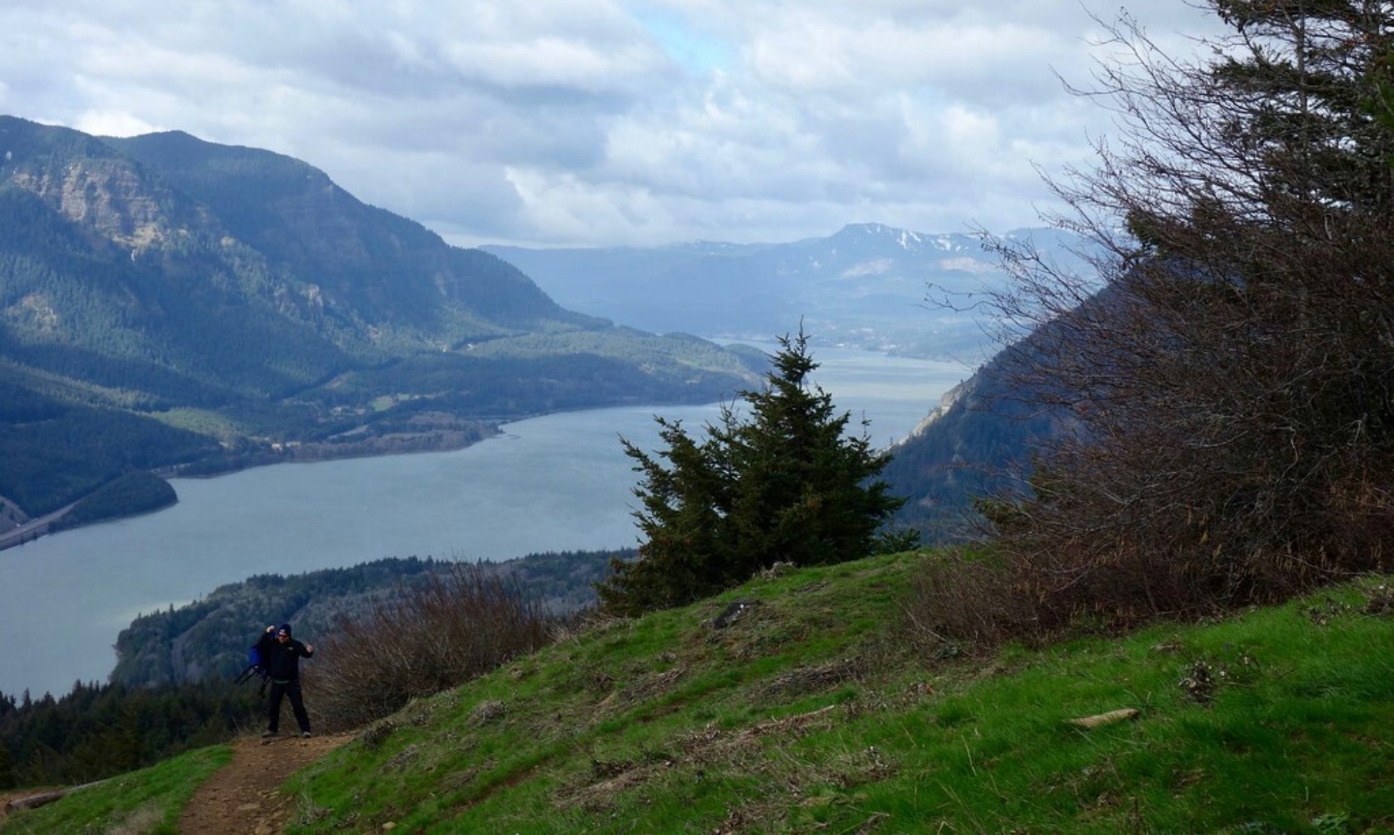Columbia Gorge Running Club